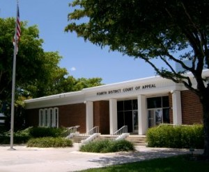 Fourth District Court of Appeals