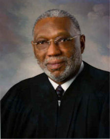 Florida Supreme Court Justice Perry